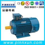 Induction Three Phase Fan Motor