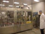 6000bph (1 Liter) Oil Filling Capping Monobloc Machine