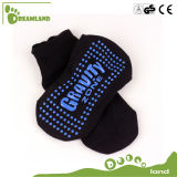 Kids Indoor Trampoline Socks Brand New Anti Slip Socks for Wholesales