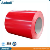 Prepainted Steel Coil, PPGI Coil for Roofing Metal