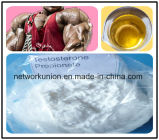 Injectable Anabolic Steroids Liquid for Muscle Growth 100mg/Ml 200mg/Ml Test Prop CAS 57-85-2 Testosterone Propionate