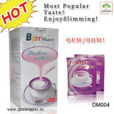 Slim Fast Dasheen Milk Tea Replacement, Loss Weight