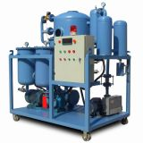 BY Series Highly Efficient Vacuum Oil Purifier (6000 liter/hour) (BY-100)