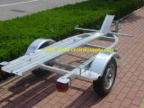 1 Rail Motorcycle Trailer (CT0300)