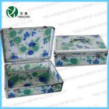 New Acrylic Clear Cosmetic Organizer Make up Case (HX-Z042)