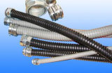 Generally Used Flexible Metallic Electrical Conduit with Fittings