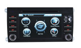 Special Car DVD Player for Porsche Cayenne with GPS Navigation (HL-8816GB)