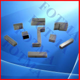 Fabricated Tungsten Parts Pure Tungsten Products