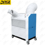 Portable AC 4ton Packaged Air Conditioner-Best for Offices, Room Cooling