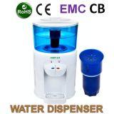 Hot Desktop Water Dispenser with Filter Bottle