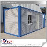 Prefabricated House (Modular House, Wooden House)