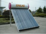 Solar Water Heater for Domestic