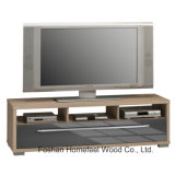 Stylish Living Room Furniture Wooden TV Stand Cabinet (TVS22)