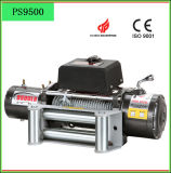 9500lbs Wire Rope Ce Certificated Winch for Tractor