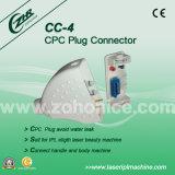 New Design CPC Plug Connector (CC-4)