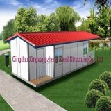 Prefabricated House (PH-83)