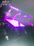 Super Slim Waterproof LED Digital Dance Floor Tiles