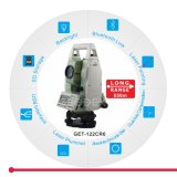 New High Quality Reflectorless 650m Total Station