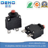 AC 125 250V 20A Air Compressor Circuit Breaker Overload Protection Switch