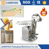 Automatic Toothpick Packing Machine with Conveyer Hopper