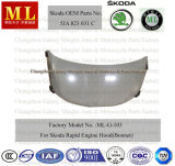 Car Engine Hood Bonnet for Skoda Rapid