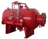 2000LTR Horizontal Foam Tank Fire Fighting Suppression