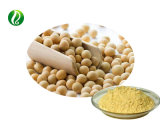 Factory Supply Soybean Extract Powder 40% Total Soy Isoflavones
