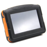 128MB 4.3icn Waterproof Motorcycle GPS Navigation