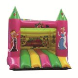 Inflatable Bouncer Castle for Kids