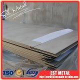 ASTM B265 Grade 1 Grade 5 Titanium Plate Price