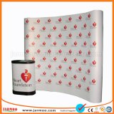 Hot Sale PVC Material Pop up Wall