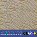 Embossed Effect Decorative 3D Wall Panel