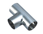 ANSI /Amst Welding Sanitory Tee