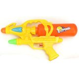 Assassins Gun Game PP Super Soaker Baby Back Ice Water Gun with Tank