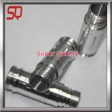 Aluminum Forging Part/ CNC Machining Part/Brass CNC Machining Part /Aluminum.