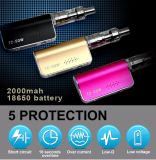 Popular Seego E-Cigarette G-Hit Air1 Atomizer & Battery Pen Kits with Huge Vapor for E Liquid