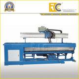Automatic Longitudinal Seam Welding Machinery