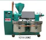 Screw Oil Plant Guangxin Brand Yzyx120wz Oil Extractor Oil Press