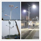 New Design 90W 10m Double Arm LED Solar Street Light