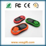 Customized Logo 16GB TF Card MP4 Big Screen MP4 Player