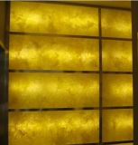 Commerical Decorative Material Translucent Stone