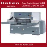 Digital Displayed Type Paper Cutter Model (QZYX-D Series)