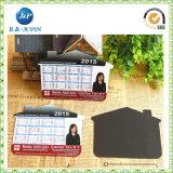 Custom Printed Paper Refrigerator Magnet, Souvenir PVC Fridge Magnet, (JP-FM005)
