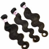 New Arrival Body Wave Virgin Indian Remy Human Hair Weave Lbh 064