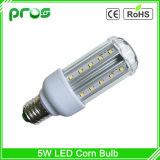 Spot 800 Pieces, October on Sale 5W LED Corn Bulb Light