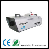 1500W Ground Stage Effect Equipment Fog Smoke Machine (YI001)