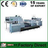 Zxwj1100 Automatic Accurate Spot UV Coating Machine Price