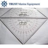 Nautical Triangles-Inoue Type 360mm (IMPA code 371007) , Naucital Equipment