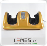110V/220V Biological Electro Magnetic Shiatsu Roller Wave Pulse Foot Massager