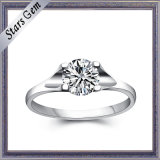 Hot Sale Good Quality Steling Silver Fashion Ring